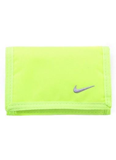 Nike Cüzdan Sarı
